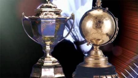 Berstatus sebagai Juara Dunia di masanya, ketiga eks pebulutangkis ini rupanya belum pernah mencicipi rasanya mengangkat Piala Thomas, siapa saja mereka? - INDOSPORT