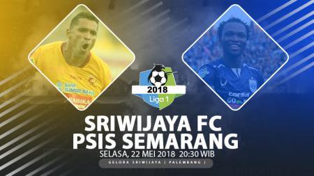 Sriwijaya Fc vs Psis Semarang - INDOSPORT