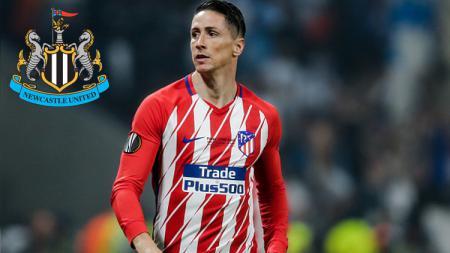 Fernando Torres. - INDOSPORT