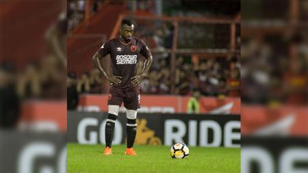 Batal ke Persib Bandung, Guy Junior selangkah lagi gabung tim Kalimantan di Liga 1 2020, yakni Barito Putera. - INDOSPORT