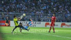 Indosport - Persela vs Persija.