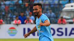 Indosport - Diego Assis