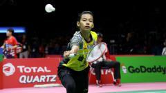 Indosport - Dinar Dyah Ayustine.