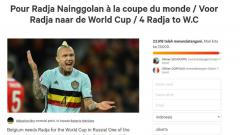 Indosport - Petisi untuk Radja Nainggolan.