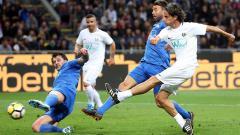 Indosport - Laga Perpisahan Andrea Pirlo.