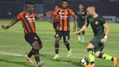 Indosport - Perseru vs PS TIRA.