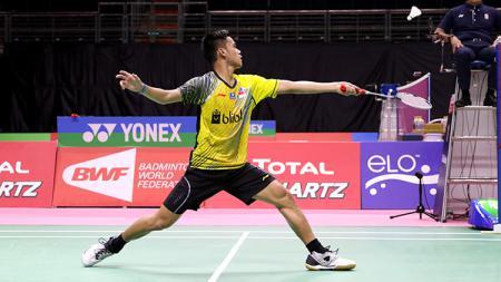 Meski ranking BWFnya berada di luar 100 besar dunia, kedua pebulutangkis ini tetao dipercaya untuk memperkuat Indonesia di BATC 2020. - INDOSPORT