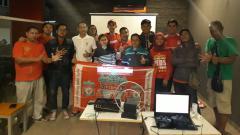 Indosport - The Reds Tangerang