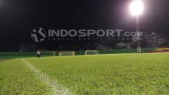 Indosport - Stadion Andi Mattalatta.