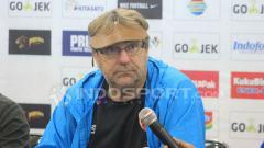 Indosport - Pelatih PSM Makassar, Robert Rene Alberts.