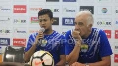 Indosport - Persib vs PSM.
