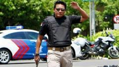 Indosport - Krisna Murti
