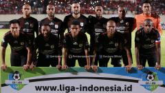 Indosport - Skuat Persipura Jayapura 2018