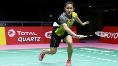 Indosport - Ruselli Hartawan.
