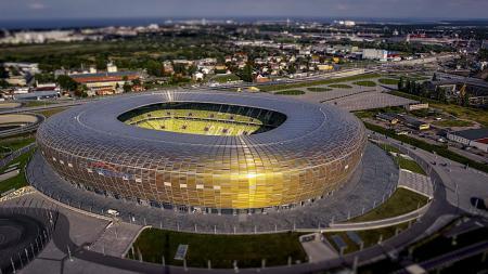 Arena Gdansk - INDOSPORT