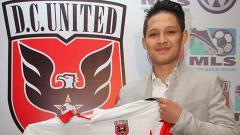 Indosport - Syamsir Alam meramaikan Hari Kemerdekaan Indonesia ke-74 dengan mengenang gol penaltinya ke gawang Timnas Turki kala berlaga di Islamic Solidarity Games 2013.