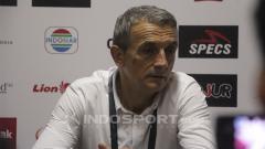 Indosport - Milomir Seslija