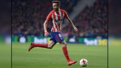 Indosport - Atletico Madrid kabarnya menginginkan pemain Manchester City sebagai pengganti Saul Niguez.