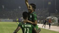PSMS vs Arema FC