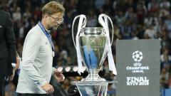 Indosport - Jurgen Klopp, pelatih Liverpool