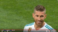 Indosport - Sergio Ramos.