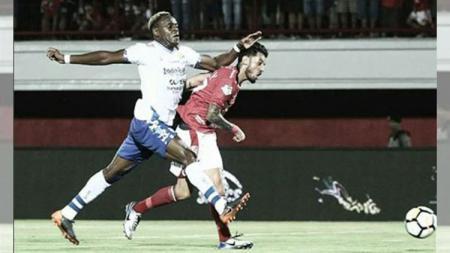 Bali United vs Persib Bandung - INDOSPORT