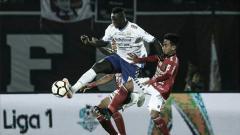 Indosport - Bali United vs Persib Bandung