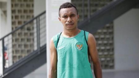 Rivaldo Ferre, penggawa Timnas U-19 - INDOSPORT