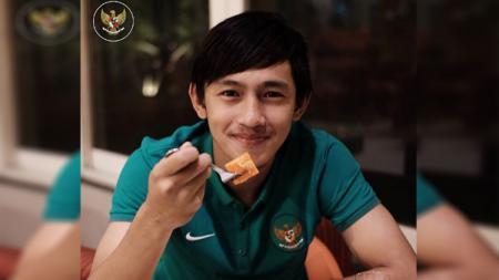 Hanis Sagara Putra - INDOSPORT
