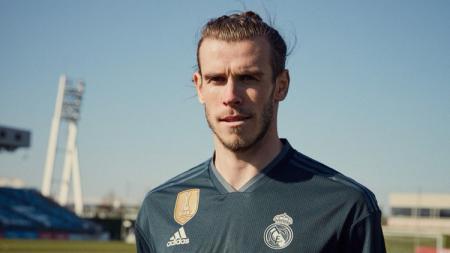 Gareth Bale dianggap tidak mampu berkontibusi sesuai harga tinggi yang dilabelkan kepadanya. - INDOSPORT
