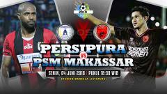 Indosport - Tepat pada 4 Juni 2018, sebuah tandukan yang dilepaskan oleh Abdul Rahman bernilai poin penting bagi PSM Makassar dari tanah Papua, kandang Persipura Jayapura.