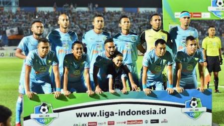 Persela vs Mitra Kukar - INDOSPORT