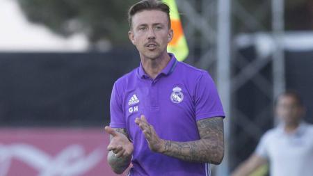 Guti, mantan pemain Real Madrid tahun 1994-2010 - INDOSPORT