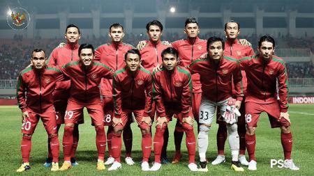 Timnas Indonesia U-23 akan menghadapi Bali United malam nanti. - INDOSPORT