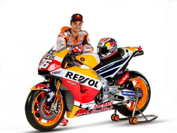 Dani Pedrosa memutuskan hengkang dari Honda Copyright: MotoGP.com
