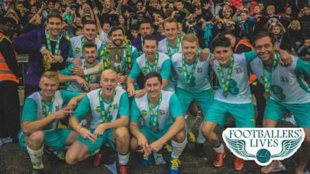 Hashtag United, tim yang berawal dari YouTube dipastikan bermain di kompetisi profesional Inggris - INDOSPORT