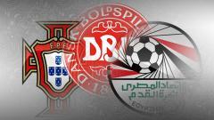 Indosport - 3 Timnas yang mengandalkan satu pemain saja.