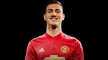 Pemain Baru Manchester United, Diogo Dalot - INDOSPORT