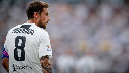 Claudio Marchisio resmi memutuskan gantung sepatu - INDOSPORT