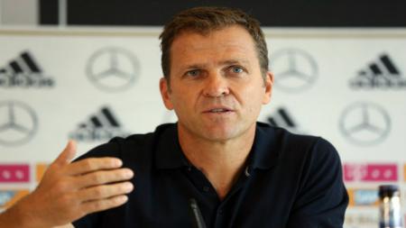 Legenda Timnas Jerman, Olivier Bierhoff. - INDOSPORT