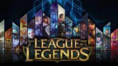 Indosport - League of Legends (LoL) didapuk menjadi raja dalam game maupun kompetisi eSports