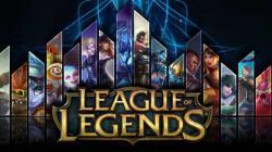 China yang akan menjadi tuan rumah turnamen League of Legends (LoL) World Championship 2020.