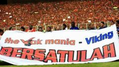 Indosport - The Jak dan Viking Bersatu