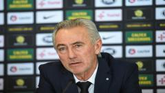 Indosport - Pelatih Uni Emirat Arab, Bert van Marwijk.