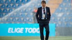 Indosport - Julen Lopetegui pelatih baru Real madrid