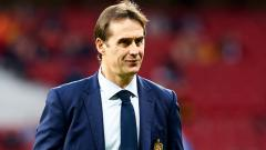Indosport - Spanyol secara mengejutkan memberhentikan tugas Julen Lopetegui sebagai pelatih mereka satu hari sebelum Piala Dunia 2018 dimulai.