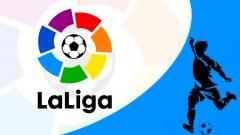 Indosport - Logo La Liga Spanyol.