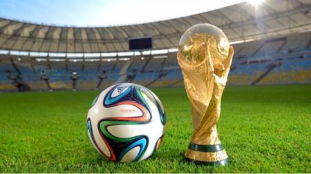 Ilustrasi FIFA World Cup 2018. - INDOSPORT