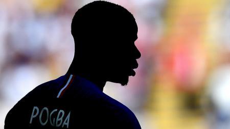 Paul Pogba, gelandang Timnas Prancis. - INDOSPORT