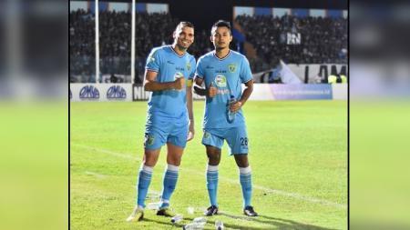 Arif Satria pemain Persela - INDOSPORT